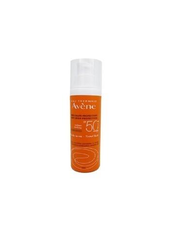 Avene AVENE Fluide SPF50+ Tinted 50 ml Renksiz